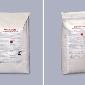 Штукатурка SILCACON Kalkputz 30 кг