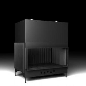 Топка VIRTU VS-А (700х600)