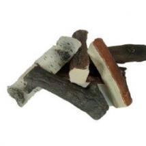 Керамические дрова (14)