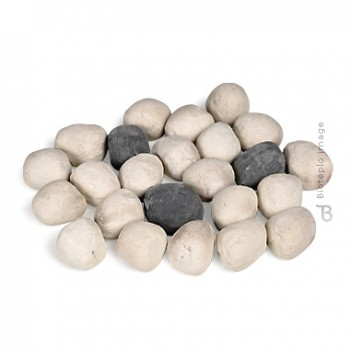 Набор из 15-ти смешанных камней