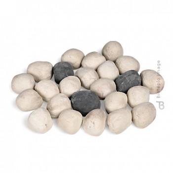 Набор из 23-х смешанных камней