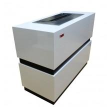Автоматические биокамины