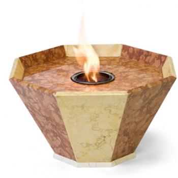 Свеча «Мраморная чаша»