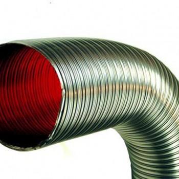 Гибкие стальные трубы Tubest TS Multinox