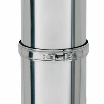 Труба телескопическая L = 260 – 380 мм d 150mm