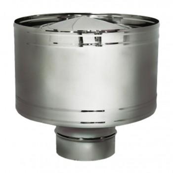 Дефлектор  d 150 mm