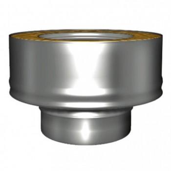Переходник моно-термо d 150mm