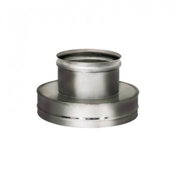 Переходник термо-моно d 150mm
