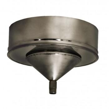 Конденсатосборник d 150 mm