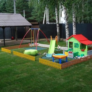 Важные факторы выбора детской площадки