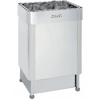 Электрическая печь для сауны Harvia Senator T10,5 (под выносной пульт) (Harvia)