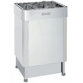 Электрическая печь для сауны Harvia Senator T9 (под выносной пульт) (Harvia)
