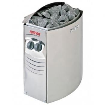 Электрическая печь для сауны Vega BC45 (встроенное управление) (Harvia)