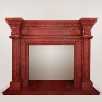 Портал Charlotte, Red (Continental)