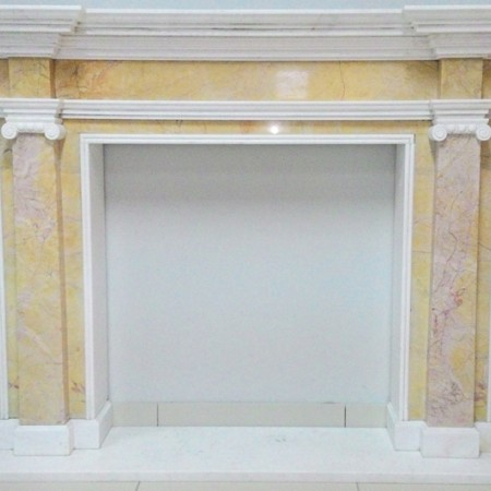 Портал MF 96625, White (Art World)