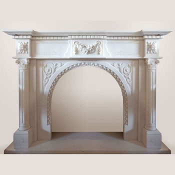 Портал MF 96630, White (Art World)