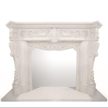 Портал MF 96641, White (Art World)