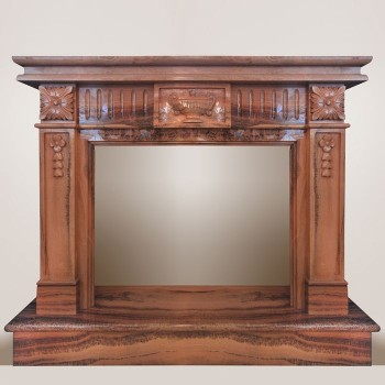 Портал Paris II, Wood (Continental)