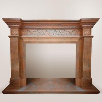 Портал Preston, Wood (Continental)