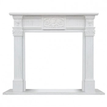 Портал MF 96644, white (Art World)