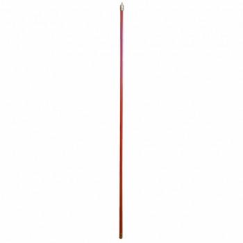 Штанга для чистки дымохода 18 мм, резьба 12х175, длина 1,5 м (DMO)