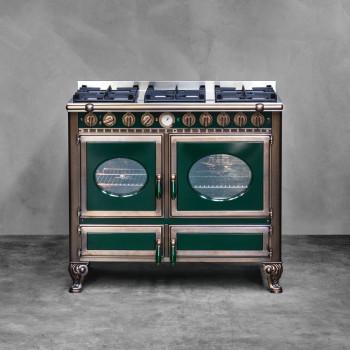 Печь-плита Country 100 GE (J. Corradi)