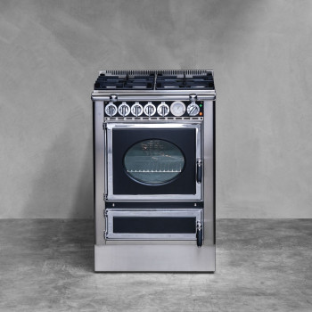 Печь-плита Country 60 GE (J. Corradi)