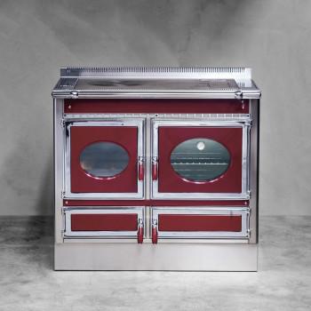 Печь-плита Country 100 L (J. Corradi)