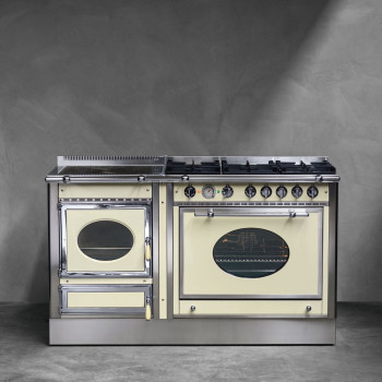Печь-плита Country 150 LGE (J. Corradi)