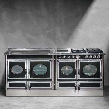 Печь-плита Country 200 LGE (J. Corradi)