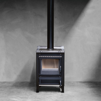 Печь-плита Rustica 60 L Thermo (J. Corradi)