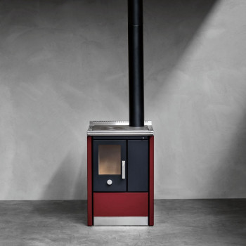 Печь-плита Neos 60 L (J. Corradi)