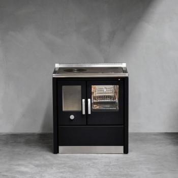 Печь-плита Neos 80 L (J. Corradi)
