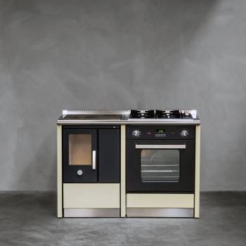 Печь-плита Neos 125 LGE (J. Corradi)