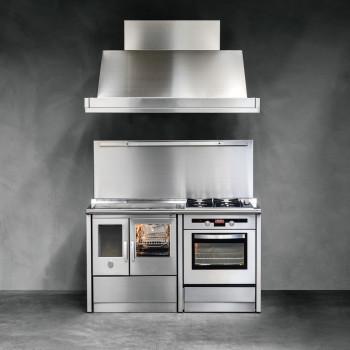 Печь-плита Neos 145 LGE (J. Corradi)