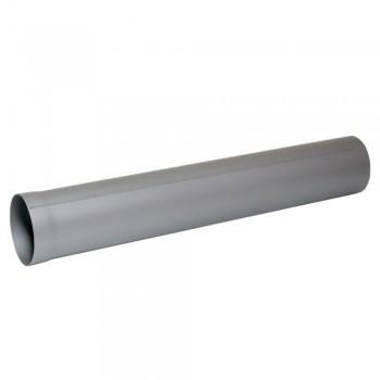 Труба L1000 D150, серая (Hark)