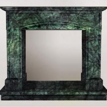 Портал Padua YII, Green, с универс. адаптацией (Continental)