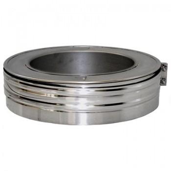 Стакан DSH D150 с изол.50мм, нерж321/нерж304 (Вулкан)
