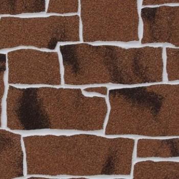 Гибкий камень Delap (Венгрия) - Рваный камень Marron