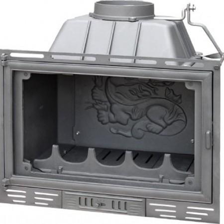 Топка Fabrilor - DECO 690 SA (боковое открытие дверцы)