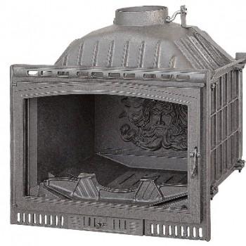 Топка Fabrilor - DECO 705 VU (боковое открытие дверцы)