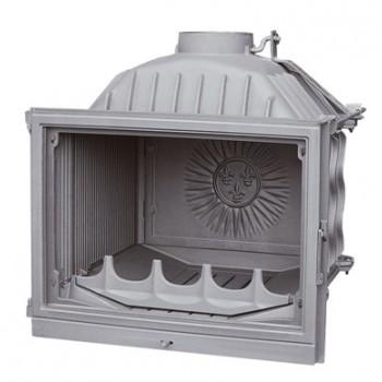 Топка Fabrilor - DECO 730 (боковое открытие дверцы)