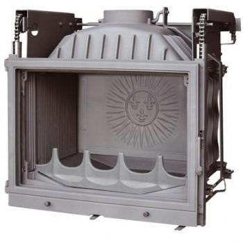 Топка Fabrilor - DECO 730 DO (подъёмный механизм)