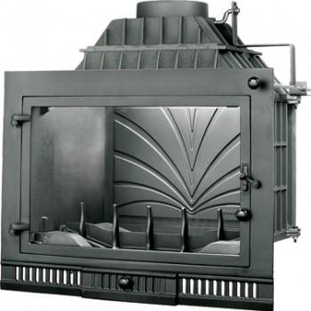 Топка Fabrilor - DECO 750 (боковое открытие дверцы)
