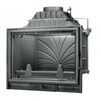 Топка Fabrilor - DECO 754 (боковое открытие дверцы)