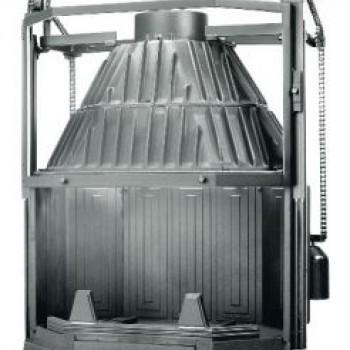 Топка Fabrilor DECO 770 DO подъёмный механизм дверцы