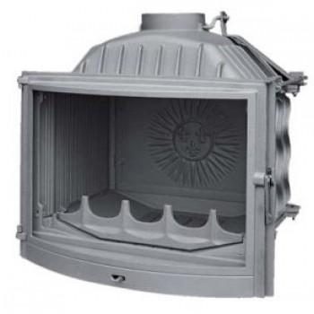 Топка Fabrilor - DECO 735 (боковое открытие дверцы)