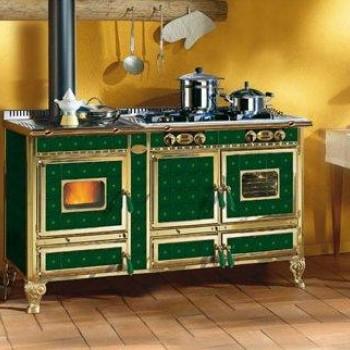 Плита J.Corradi Borgo Antico 160Lge
