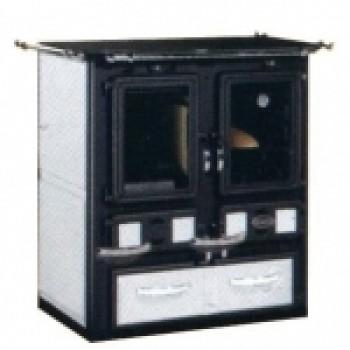Плита Sideros S.P.A. Desire 760 (Bianco)