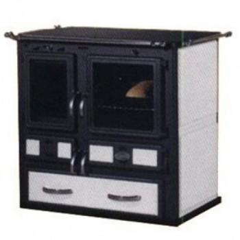 Плита Sideros S.P.A. Desire 860 (Bianco)